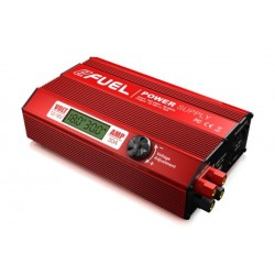 Alimentatore eFuel 30A 12-18V con Display LCD
