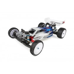 Team Associated RC10 B6.2 Team Kit Buggy 2wd --Pre Order--