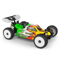 Carrozzeria JConcepts S15 Buggy trasparente Light-Weight HB Racing D819RS - D819 - E819