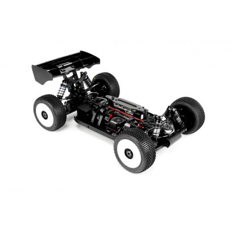 HB Racing E819 1/8 Buggy 4wd  Kit