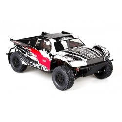 LC Racing 1/14 Mini Short Course Off Road 4wd Brushless RTR