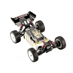 LC Racing 1/14 Mini Buggy Off Road 4wd Brushed  RTR