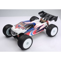 LC Racing 1/14 Mini Truggy Off Road 4wd Brushless RTR