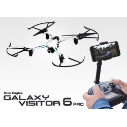 Drone Galaxy Visitor 6 PRO RFT Mode2